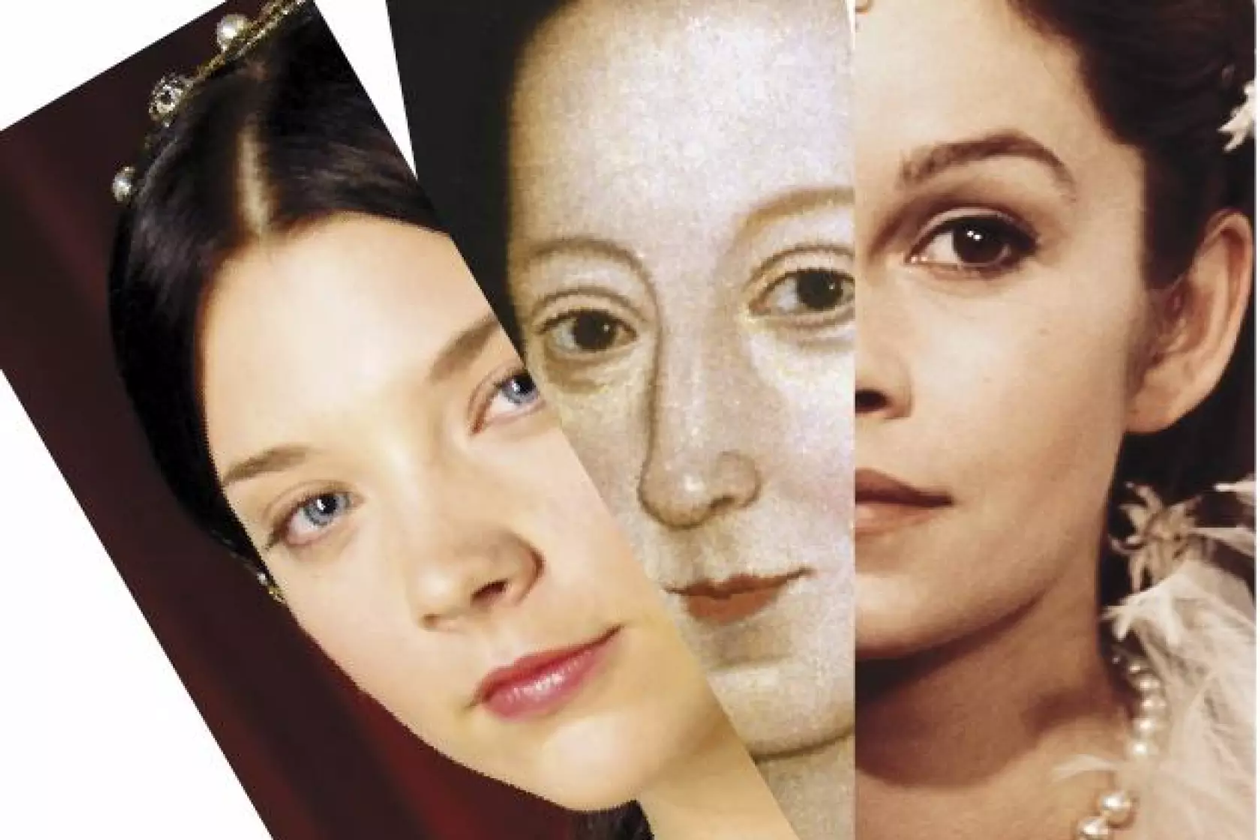 When Fictionalized Facts Matter: From 'Anne of the Thousand Days' to Hilary Mantel's new 'Bring Up the Bodies'