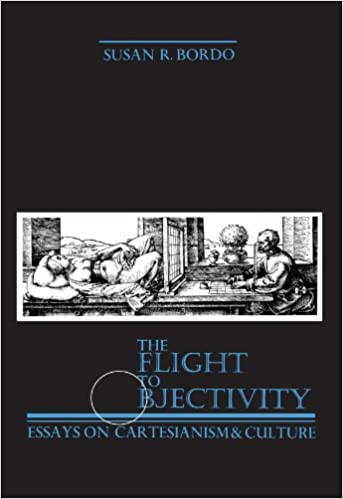 Flight to Objectivity