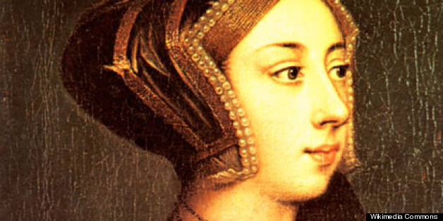 8 Anne Boleyn Myths Debunked