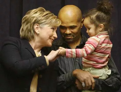 Nominating a Mother: Reflections on the DNC