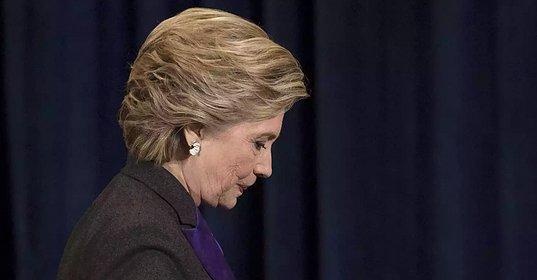 The destruction of Hillary Clinton: sexism, Sanders and the millennial feminists