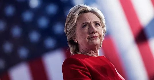 """The Creation of """"Hillary Clinton"""" and the Deconstruction of Hillary Clinton"""