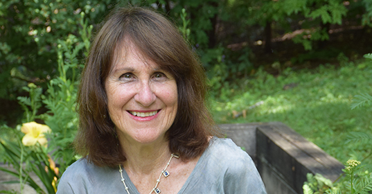 Susan's Interview with Margaret George, author of The Memoirs of Cleopatra and The Autobiography of Henry VIII
