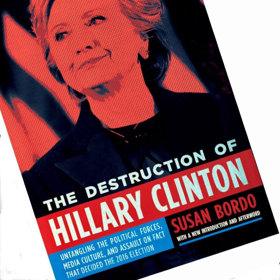 What's Happened Since: Afterword to The Destruction of Hillary Clinton