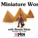 Binnie Klein interviews author Susan Bordo