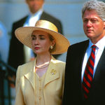 """Was Clinton On-Target about the """"Vast Right-Wing Conspiracy""""?"""