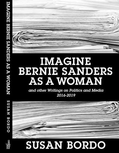 Imagine Bernie Sanders as a Woman