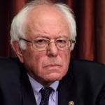 Sanders the Spoiler